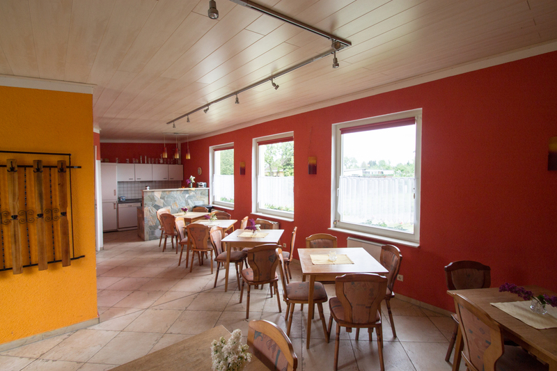 kleingartenverein sonnenschein malchin e v unser vereinshaus. Black Bedroom Furniture Sets. Home Design Ideas